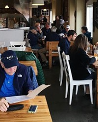 Remember the good old days when we could pack inside our favorite restaurant with no worries in the world? For some Bend eateries, normalcy is being repeatedly put on hold.