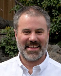 Ed Keith has worked as county forester for Deschutes County since 2012.