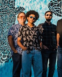 The Maxwell Friedman Group will be rocking as usual at this year's Roots Revival.