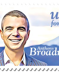 Vote Anthony Broadman, Bend City Council Pos. 2