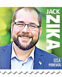 Vote Jack Zika for Oregon House District 53