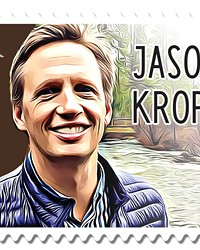 Vote Jason Kropf for Oregon House District 54
