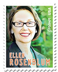 Vote Ellen Rosenblum for Attorney General