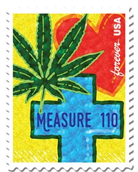 Vote Yes on Measure 110 – Drug Decriminalization
