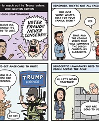 How to Reach Out to Trump Voters