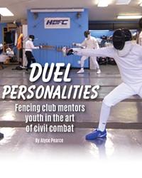 Duel Personalities