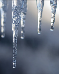 The Freeze Isn't Thawing: Under Gov's new framework, Deschutes, Jefferson counties likely won't ease restrictions Dec. 2