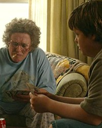 Mamaw is gonna bury you at cards and giggle about it.