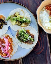 Kefi Fast Fresh Mediterranean made a splash when it opened in February, later earning the Best New Restaurant distinction in our Best of Central Oregon readers' poll.