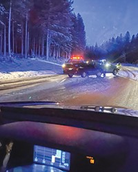 Assistance is out there to help you avoid winter driving drama and other potential problems.