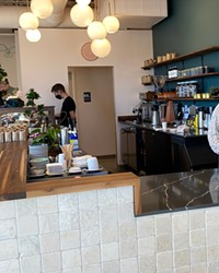 Lone Pine Opens East Side Location