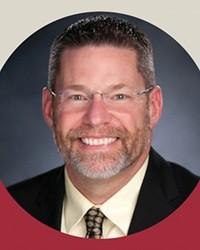 Dr. Steve Cook