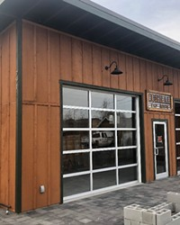 Food Cart Pod Opening Soon in Prineville