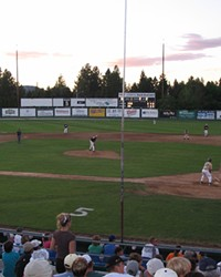 The crack of the bat will herald a new season as the boys of summer retake the field at Vince Genna Stadium.
