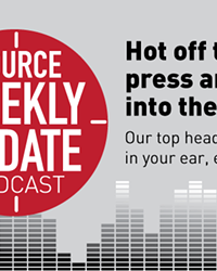 Source Weekly Update June 3 2021