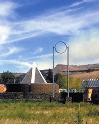 The Museum at Warm Springs.