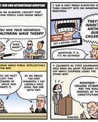 Create Your Own Authoritarian Newspeak!