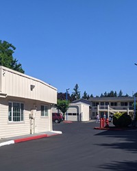 The Bend Value Inn will have 28 rooms to provide transitional shelter for unhoused people.