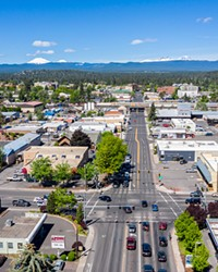 Bend Central District is adding its own First Friday featuring art and local businesses starting Aug. 6.