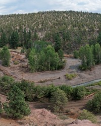 The Whychus Creek restoration at Rimrock Ranch is helping our region adapt to climate change.