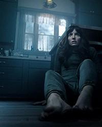 "Beware the creepy kitchen in James Wan's ""Malignant."""