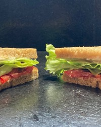 Read below to discover the secret of how to avoid a soggy sandwich.