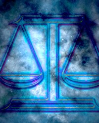 Free Will Astrology—Week of October 7