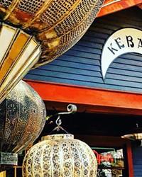 So Long, Kebaba