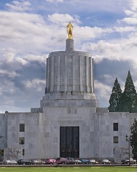 An Independent Governor May Be Just What Oregon Needs