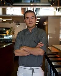 Joe Kim, 5 Fusion