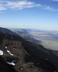 Happy 15th Birthday to The Steens Mountain Wilderness