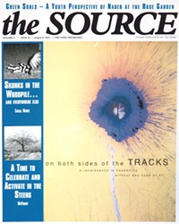 Through the Looking Glass: 20 Years of the Source Weekly