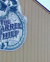 Little Bites: The Barrel Thief Lounge Changes Direction