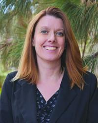 Cheri Helt Vying for Buehler's Seat