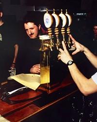 Thirty years ago, Deschutes' pub had a lot fewer taps.