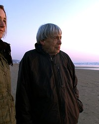 """The filmmaker behind """"The Worlds of Ursula K. Le Guin"""" spent 10 years following the prophetic author to make the film."""