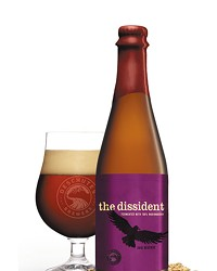 The marionberry version of The Dissident is a variety worth a try.