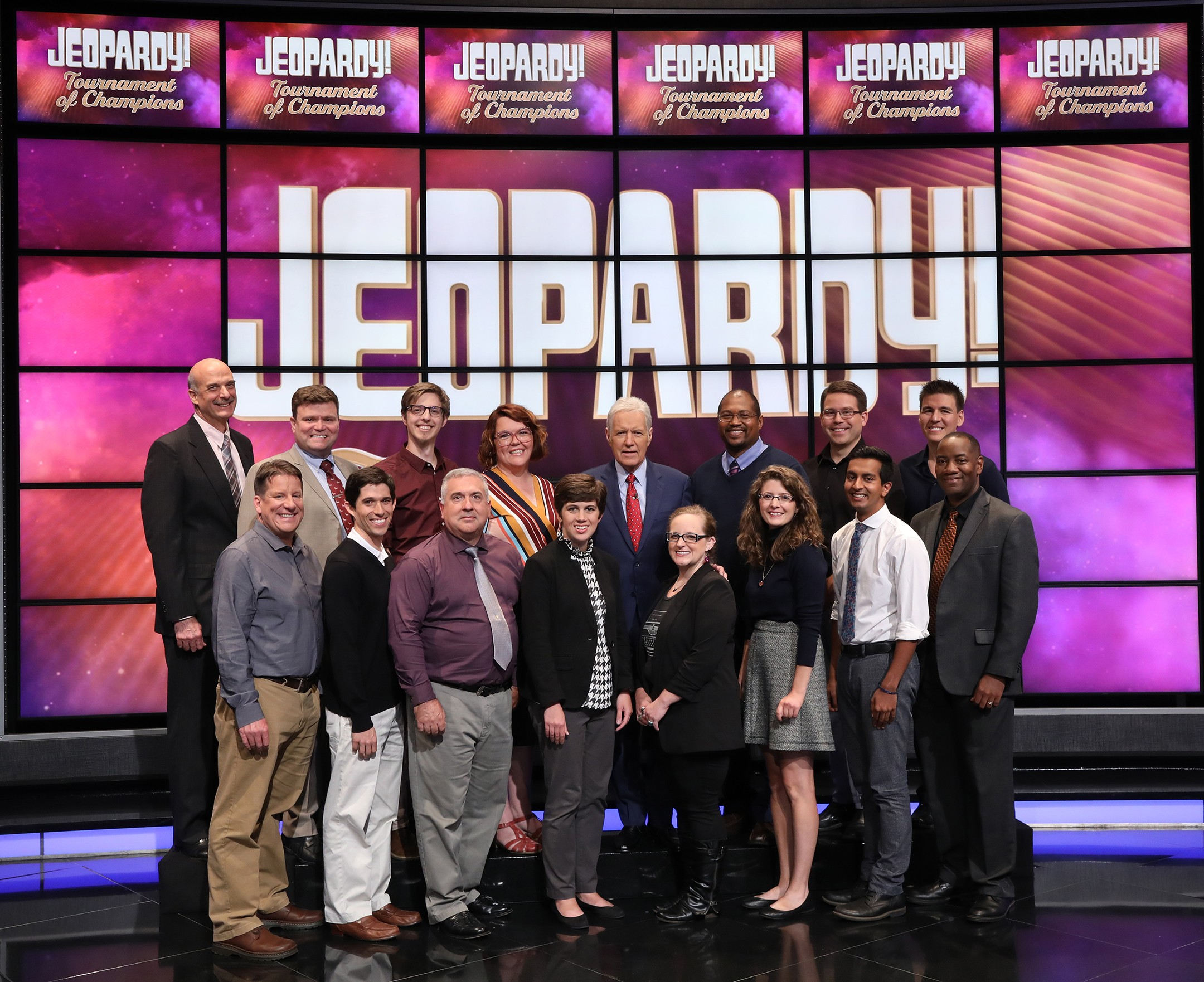 Representing Bend On Jeopardy Local News Bend The