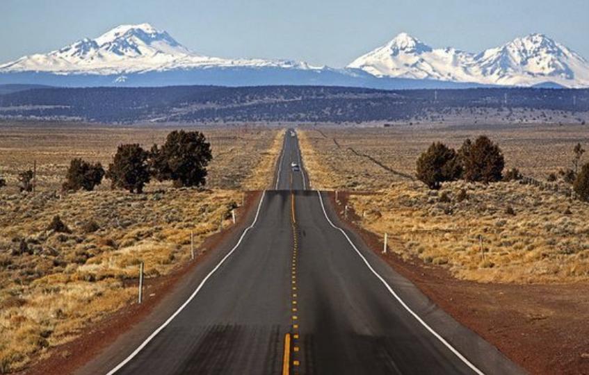 Highway 20. - JAMES T MCARDLE