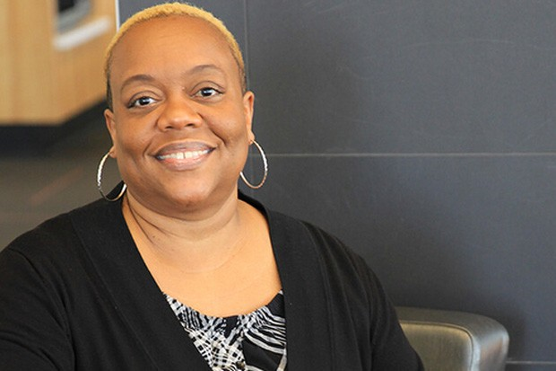 Erika McCalpine, a business faculty member at OSU-Cascades, will lead the university's new Diversity, Equity and Inclusion Laboratory. - OREGON STATE UNIVERSITY