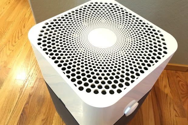 Portable air purifiers are a good option to remove allergens, pollutants and bacteria in your home. - DARRIS HURST