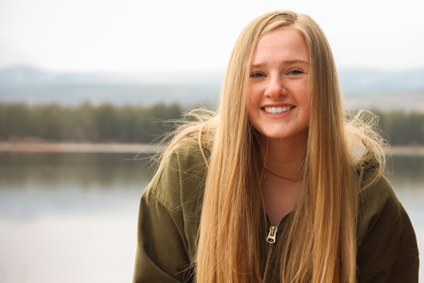 Brooke Ludeman - SUBMITTED
