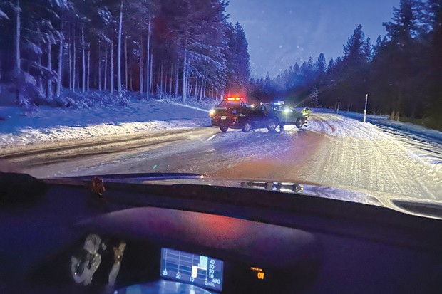 Assistance is out there to help you avoid winter driving drama and other potential problems. - K.M. COLLINS