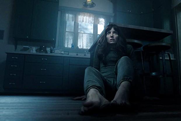 "Beware the creepy kitchen in James Wan's ""Malignant."" - PHOTO COURTESY OF HBO"