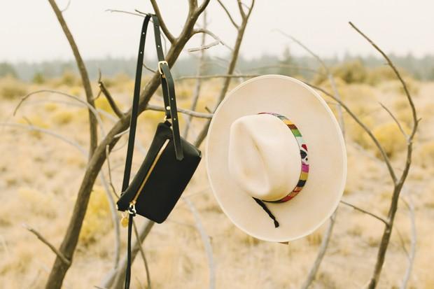 Outside In  Bria Fanny/Crossbody Bag by J. Paige $165 - DREW CECCHINI