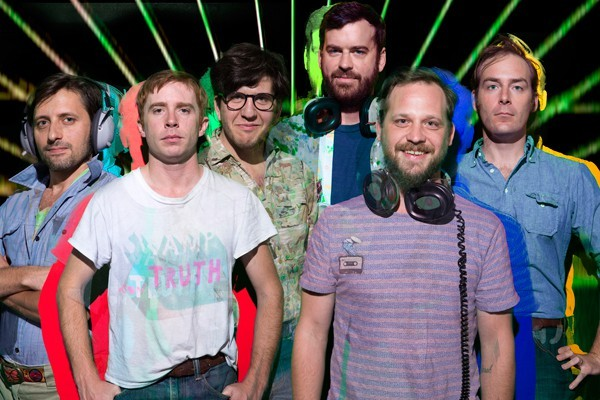 Philadelphia natives Dr. Dog brings its encyclopedic pop to the Midtown Ballroom, 2/3.
