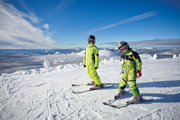 Hoodoo Ski Area. - SUBMITTED
