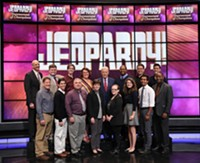 "Representing Bend on ""Jeopardy!"""