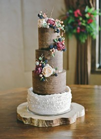 Sweet and Swanky Cakes