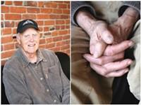Bruce Meland is a member of the Oregon Industrial Hemp Farmers Association.